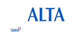 Alta Productions Logo
